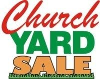 ChurchYardSalecl